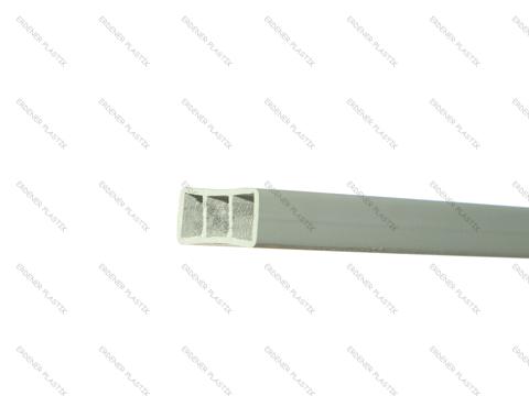 1,5x3 PVC Profil